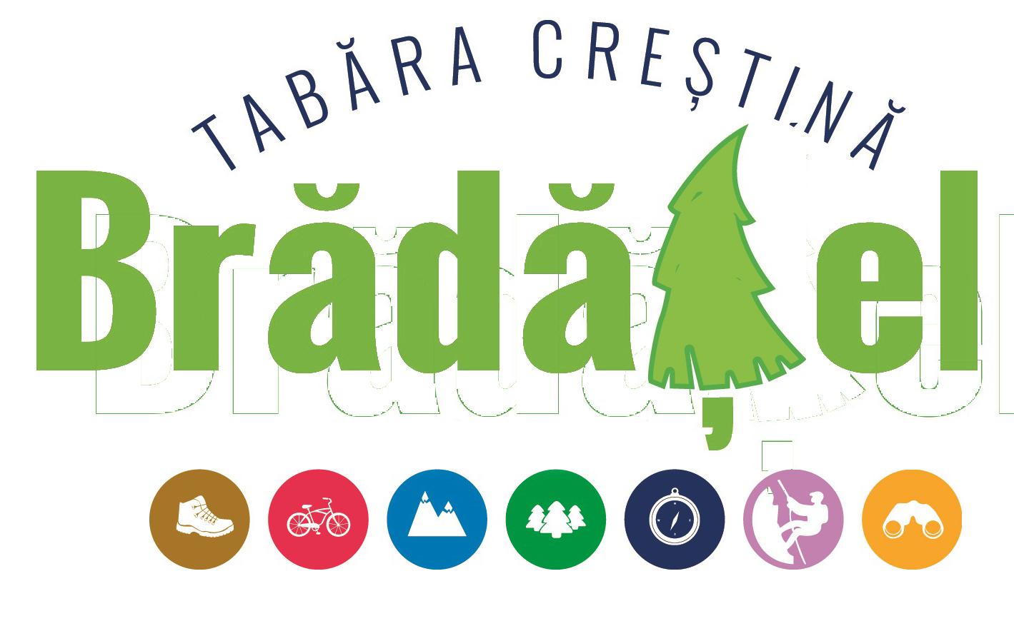 Tabara Crestina Bradatel