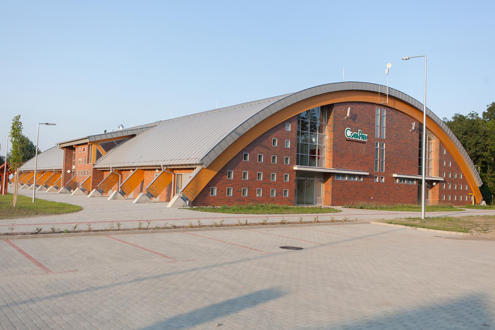 Csaba Park