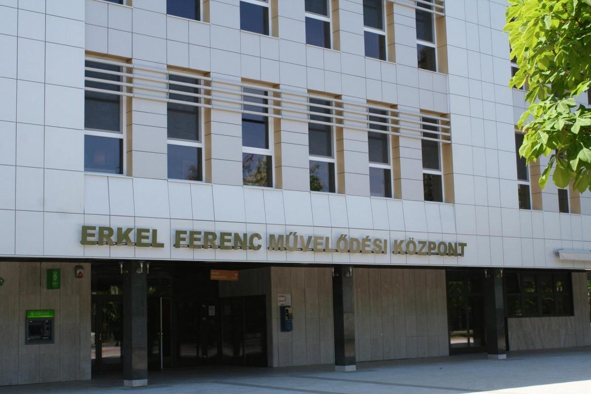 Erkel Ferenc Általános Művelődési Központ