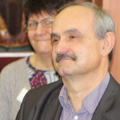 Kiss Tibor Péter