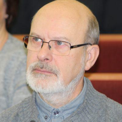 Mike Jenő