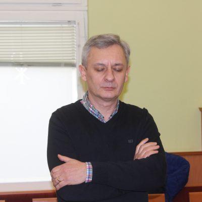 Durkó István