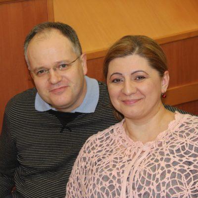 Nyári házaspár