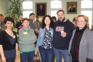 Lelkigyógyulás konferencia Gyulán