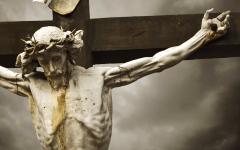 Mint mond a Biblia a szenvedésről?