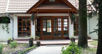 Gyula Városerdő Erdei Iskola