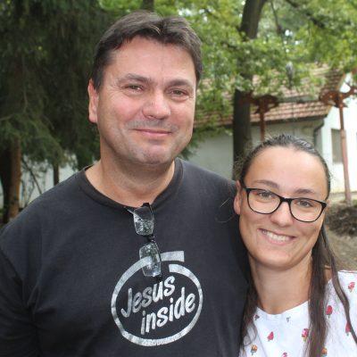 Apa lánya