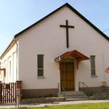 Sarkadi Baptista Gyülekezet