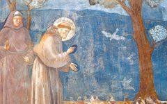 Tanulhatunk Giovanni di Pietro Bernardone