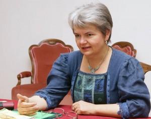 Uzsalyné Dr.Pécsi Rita