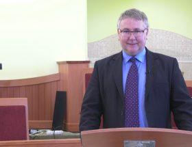 Áhítat a Gyula TV-n 2021. május